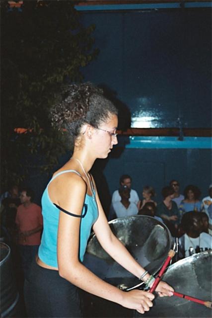 Magda Belaid - 3 Cello