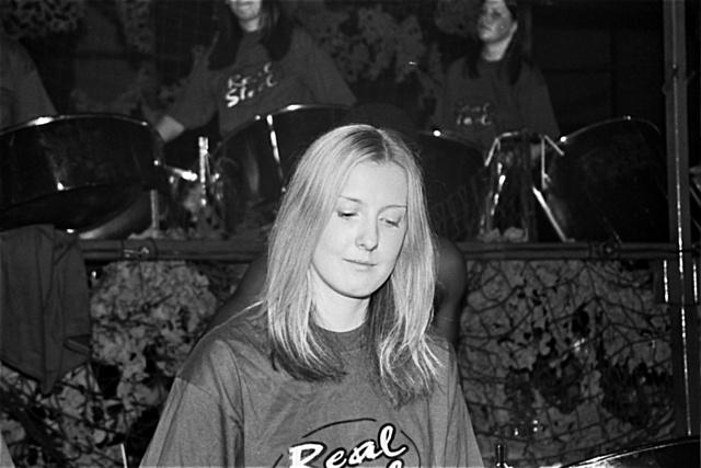 Gemma Burns - Tenor