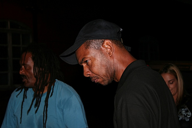 Toussaint Clarke