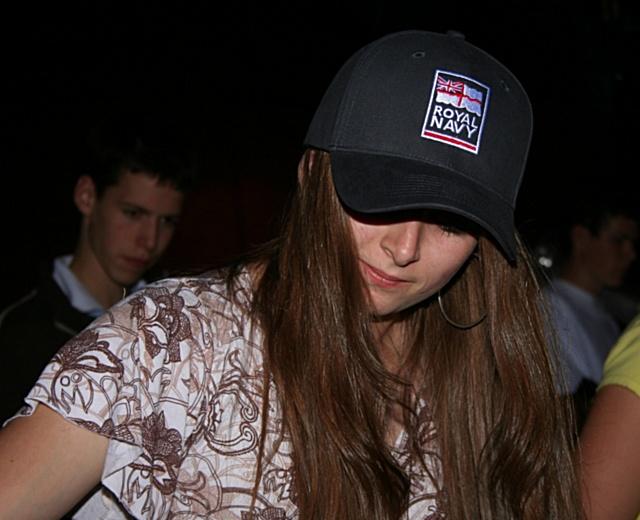 Laura Mouncher