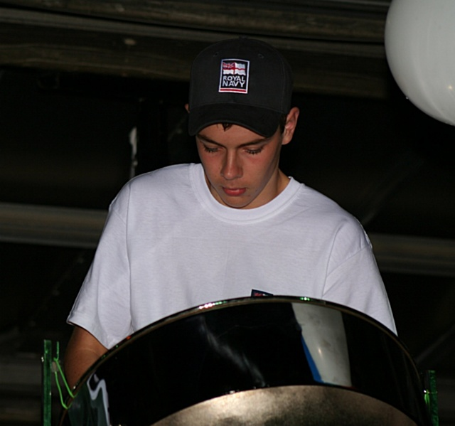 Jack from Sounds of Steel (Portsmouth)