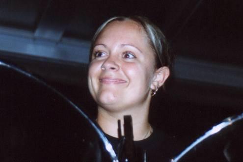 Julia Gardner