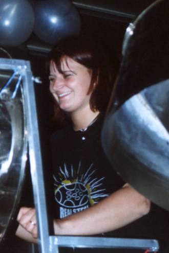 Naomi Norville