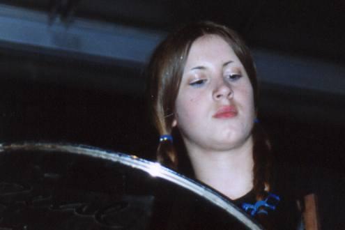 Sara Teale