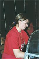 Naomi Norville -  Quads