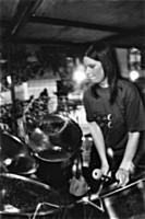 Anna Parsons - Tenor Bass