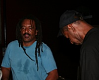 Butch , Toussaint Clarke