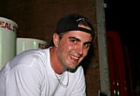 Dan Sadler from Sounds of Steel (Portsmouth)