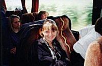Naomi Gould, Quad player