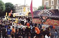 Notting Hill Carnival 2000